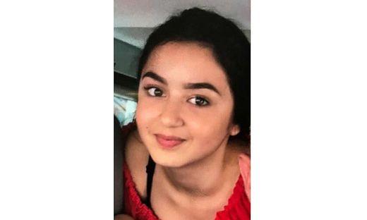 Elisabeta (13) ist verschwunden
