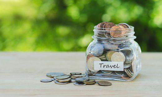 Ein oft ungeliebtes Urlaubsmitbringsel: Münzen