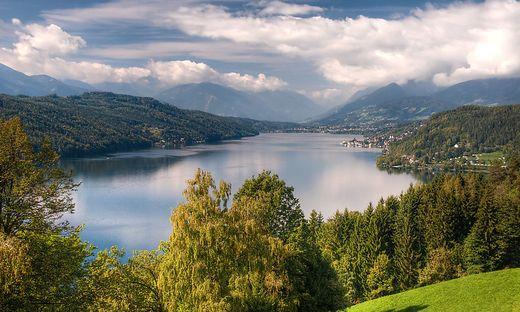 Der Millstätter See soll zur Gänze Schutzgebiet werden