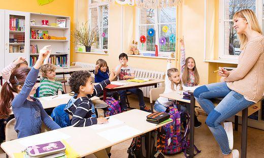 Die Debatte läuft: Weiter ohne Vorschule in die Volksschule?