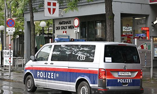 Mehr Polizeiaufkommen und Schutz für Nationalspieler
