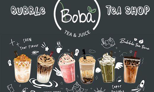 Boba Tea&Juice eröffnet in wenigen Wochen im Murpark