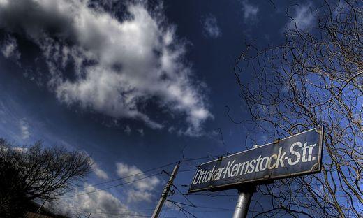 Brauen sich dunkle Wolken über der Ottokar-Kernstock-Straße zusammen? (Symbolfoto)