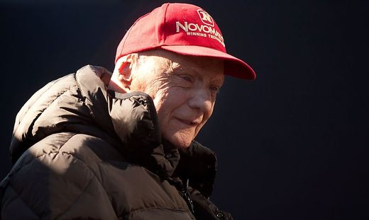 Niki Lauda (1949-2019)