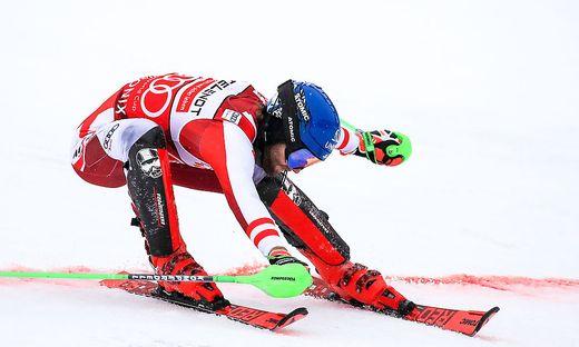 ALPINE SKIING - FIS WC Chamonix