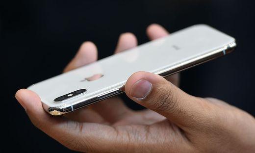 Das iPhone 8 wurde 2017 auf den Markt gebracht