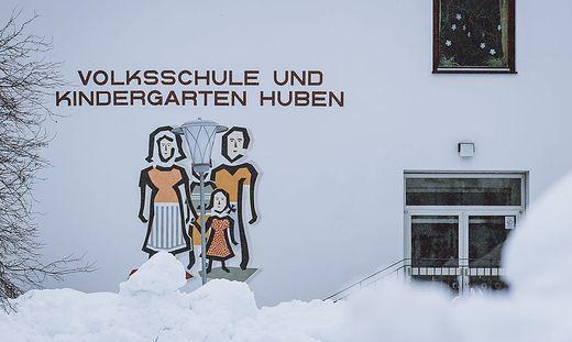 In Osttirol entscheiden die Direktoren individuell, ob die Schulen am Mittwoch geöffnet werden oder nicht