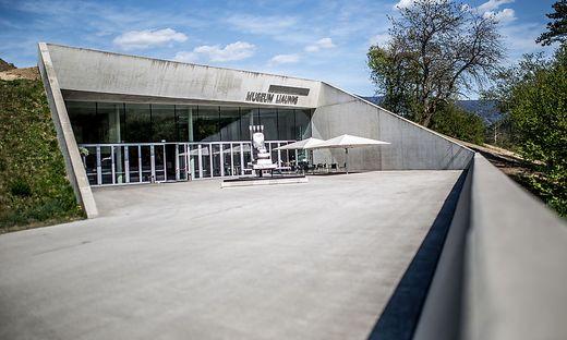 Museum Liaunig Neuhaus April 2015