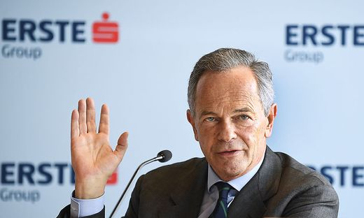 PK ERSTE GROUP BANK AG 'VORLAeUFIGES ERGEBNIS 2016 ': TREICHL
