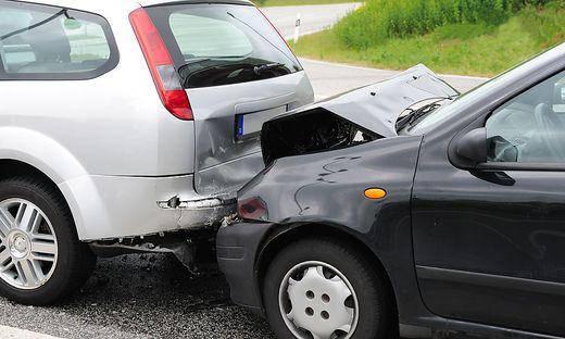 Ein alltäglicher Unfall hatte dramatische Folgen