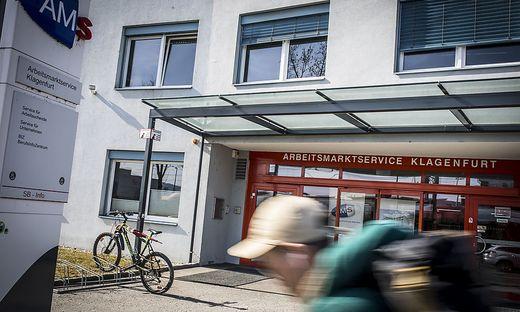 In Kärnten waren im Mai 20.255 Menschen ohne Job