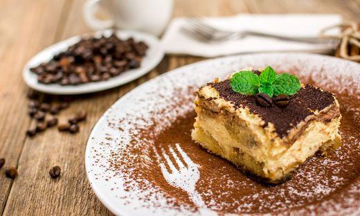 Die traditionelle italienische Süßspeise soll 1970 in Treviso erfunden worden sein (Archivfoto)