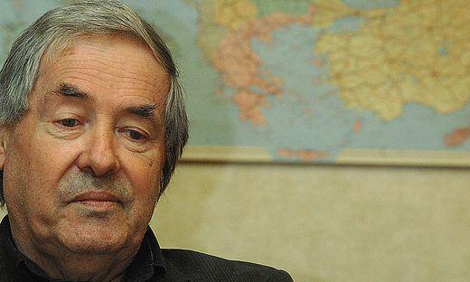 Gebhard Arbeiter (27. August 1944 - 25. Februar 2015)