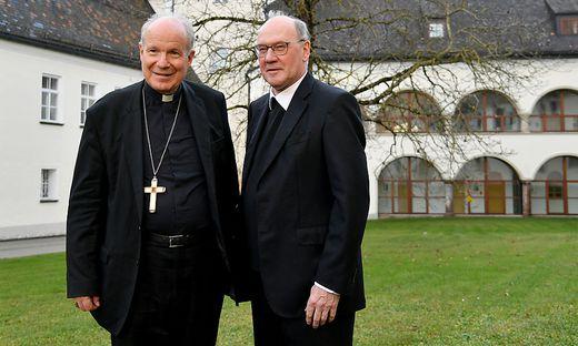 Schönborn und Schwarz haben mit ihren Aussagen für Aufregung gesorgt
