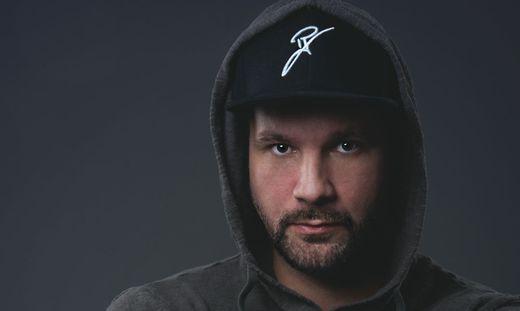 Frank Musenbichler (34) ist auf der Suche nach seinem Stalker