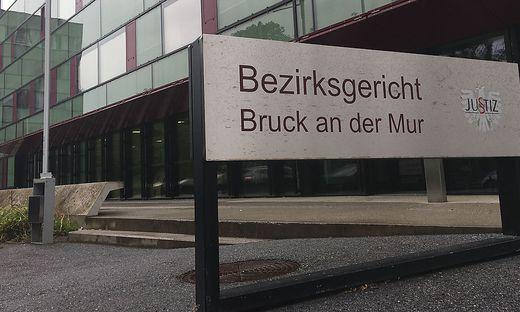 Das Brucker Bezirksgericht