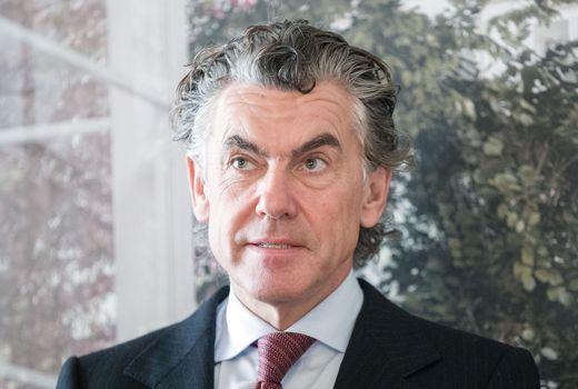 Immobilieninvestor Michael Tojner