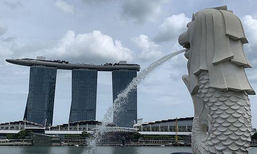 Start-Up-Austausch mit Singapur soll möglich werden