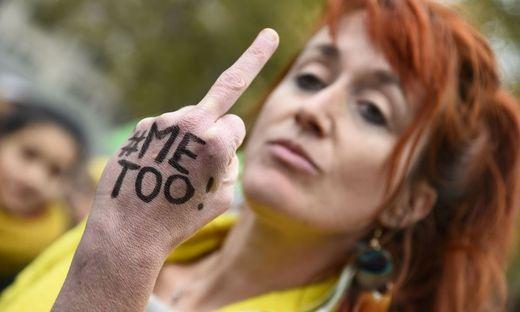 FILES-FRANCE-WOMEN-POLITICS-HARASSMENT-SEXISM