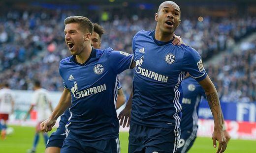 Saison-Aus für Schalkes Nastasic nach Kreuzband-Anriss