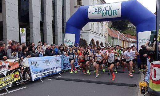 Im Vorjahr sind 2330 Läufer an den Start gegangen