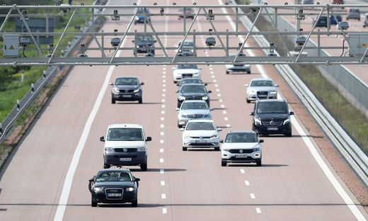 Transitverkehr als Politikum