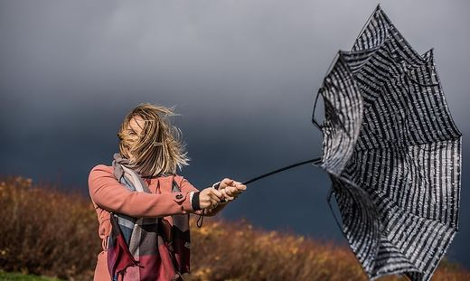 Ist das Wetter schuld, wenn wir Schmerzen haben?