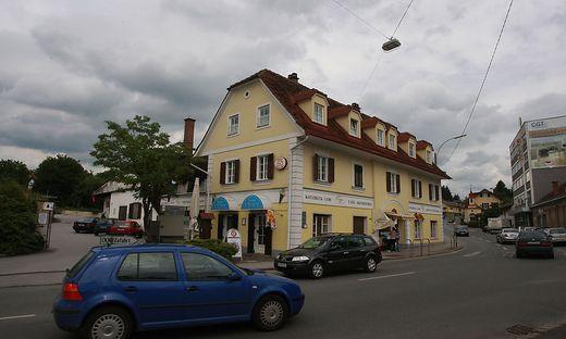 Startschuss für Bauprojekt: Kotzbeckhaus wird abgerissen