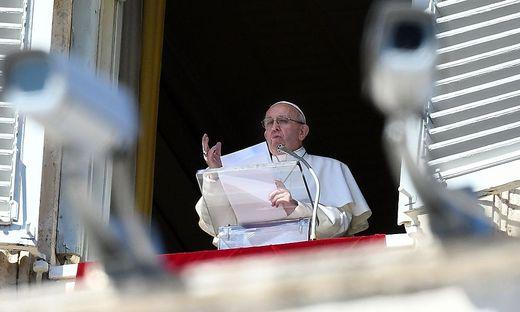Wieder beließ es der Papst bei vagen Absichtserklärungen. Das genügt nicht mehr.