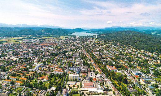 Kritisiert wird, dass der Größe von Klagenfurt nicht Rechnung getragen wird