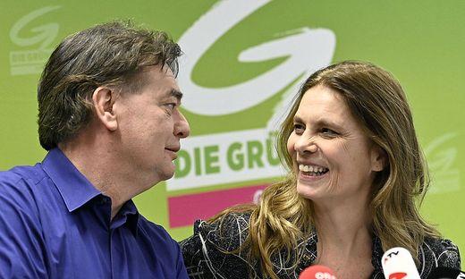 Sarah Wiener soll Listen-Zweite der Grünen für EU-Wahl werden