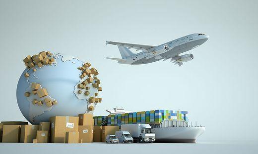Im Jahr 2018 betrugen die gesamten Exporte der Kärntner Wirtschaft 8,108 Milliarden Euro