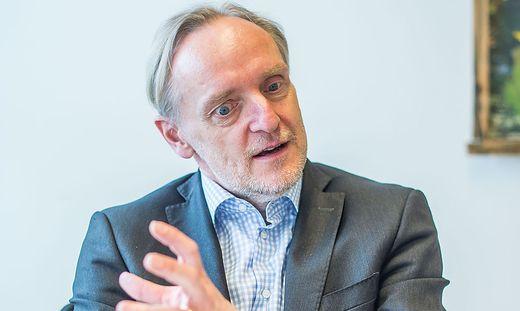 Günter Riegler