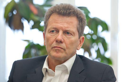 Markus Hochstetter