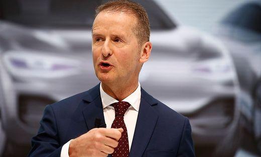 Volkswagen warnt vor massivem Job-Abbau wegen Klima-Vorgaben