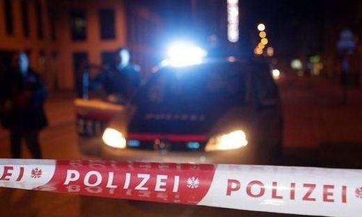 Alarmfahndung Bewaffneter Raubüberfall Auf Penny Markt In Graz