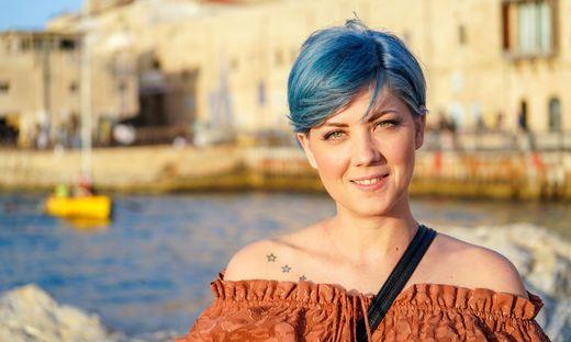 'Eurovision Song Contest' ? PAENDA auf Erkundungstour in Tel Aviv