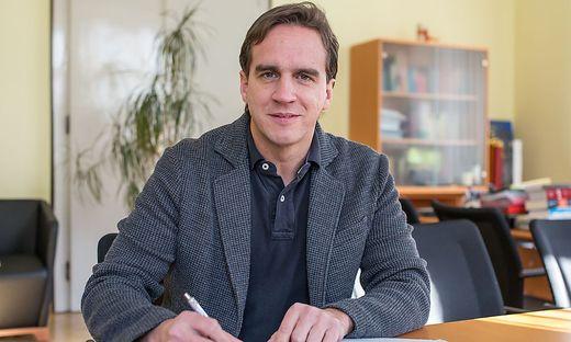 Bezirkshauptmann Georg Fejan wurde verurteilt