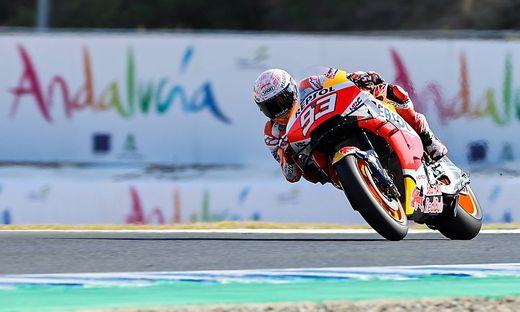 MOTORSPORTS - GP of Spain 2020