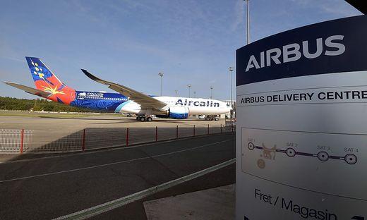 Auslöser waren Subventionen für den Flugzeugbauer Airbus