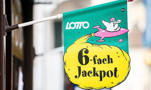 Sechsfachjackpot: Auch Steirerin meldete sich