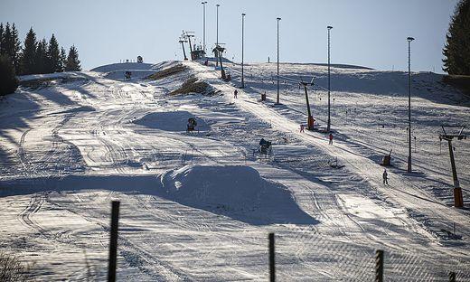 Große Pläne für das Skigebiet Simonhöhe