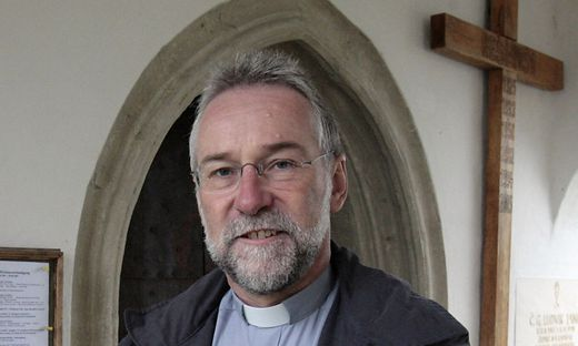 Josef Marketz ist Kärntens neuer Bischof
