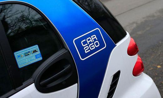 Daimler und BMW fusionieren beim Carsharing