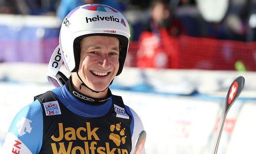 ALPINE SKIING - FIS WC Bormio
