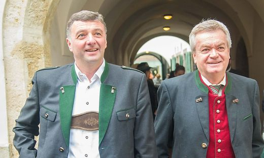 spoe Steiermark joerg Leichtfried Anton lang