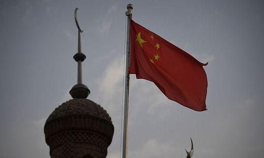 FILES-CHINA-US-XINJIANG-POLITICS-RIGHTS-CONGRESS