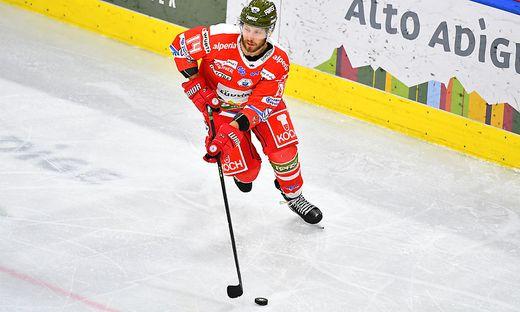 ICE HOCKEY - ICEHL, Bozen vs KAC