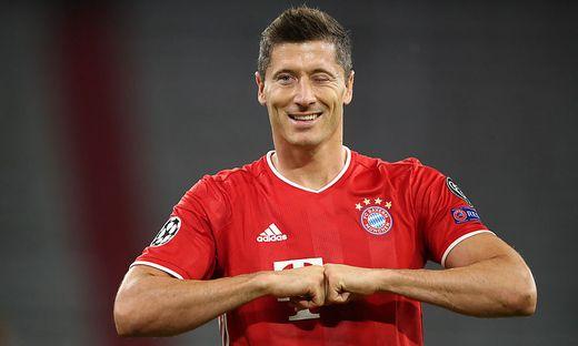 SOCCER - CL, Bayern vs Chelsea