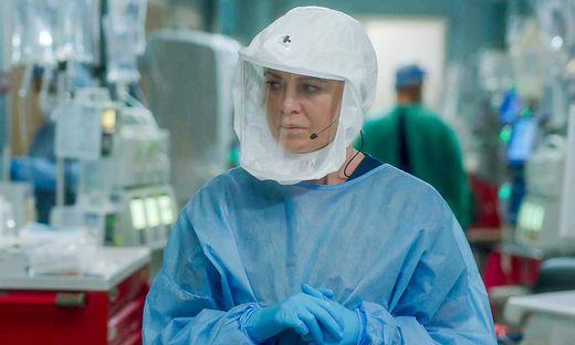 """""""Grey´s Anatomy"""" geht in die 18. Staffel"""